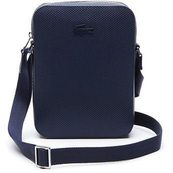 969d96f8922 MEN'S CHANTACO VERTICAL CAMERA BAG | Lacoste Australia