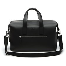 Image of Lacoste BLACK MEN'S CHANTACO WEEKENDER