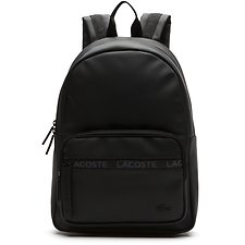 Picture of MEN'S L.12.12 BACKPACK WITH LOGO TAPE