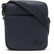 Image of Lacoste PEACOAT MEN'S MENS CLASSIC EXTRA SMALL CAM BAG