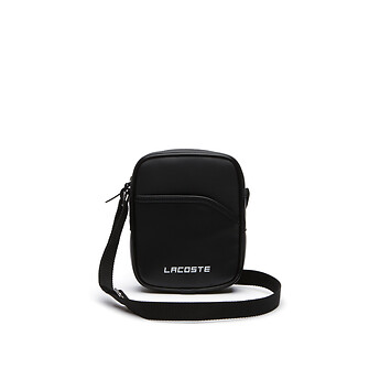 07f41a35c Image of Lacoste MEN S ULTIMUM VERTICAL CAMERA BAG
