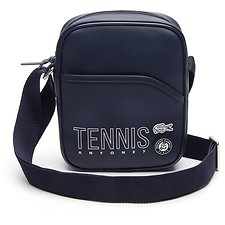 Picture of MEN'S ROLAND GARROS VERTICAL CAMERA BAG
