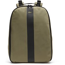 Image of Lacoste MILITARY OLIVE MEN'S URBAN TREK BACKPACK