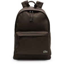 Image of Lacoste MULCH MEN'S NEO CROCODILE BACKPACK