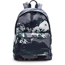 Image of Lacoste MOUNTAIN MEN'S NEOCROC ALPINE BACKPACK