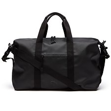 Image of Lacoste BLACK MEN'S L.12.12 CONCEPT WEEKENDER