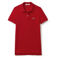 Picture of CLASSIC FIT 2 BUTTON POLO
