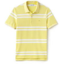Picture of REGULAR FIT SUMMER STRIPE POLO