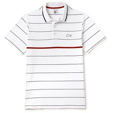 Picture of ROLAND GARROS STRIPE POLO
