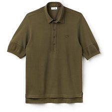 Picture of MEN'S NYFS PIQUE POLO