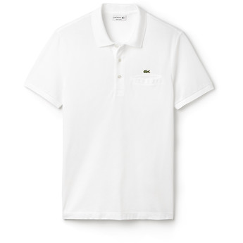Image of Lacoste  MEN'S REGULAR FIT POLO WITH POCKET
