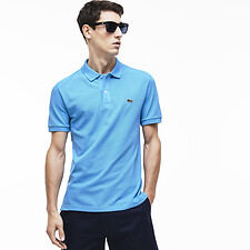 Picture of MEN'S BASIC SLIM FIT POLO