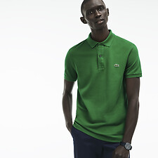Image of Lacoste ROCKET MEN'S SLIM FIT CORE POLO