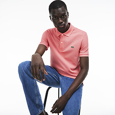 Image of Lacoste AMARYLLIS MEN'S SLIM FIT POLO