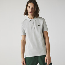 Image of Lacoste NIMBUS MEN'S SLIM FIT CORE POLO