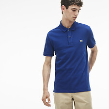 Image of Lacoste OCEAN SLIM FIT POLO