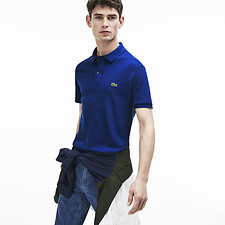 Image of Lacoste CAPTAIN MEN'S SLIM FIT POLO