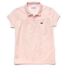 Picture of KIDS' FANCY POLO