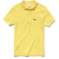Image of Lacoste LIGHT KIDS' BASIC POLO