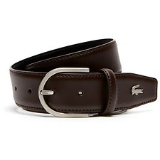 Picture of MENS SMOOTH PREMIUM LEATHER BELT