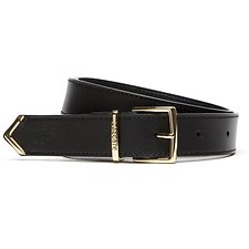 Picture of PREMIUM LEATHR BELT WITH METAL TIP