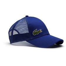 Picture of LACOSTE TRUCKER CAP