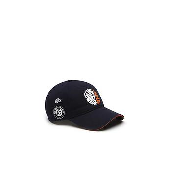 099f001f MEN'S ROLAND GARROS LOGO CAP | Lacoste Australia