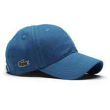 Picture of BASIC SIDE CROC COTTON CAP
