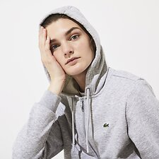 Picture of WOMEN'S FULL ZIP HOODIE