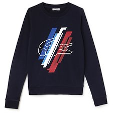 Picture of OLYMPICS CREW NECK SWEATSHIRT