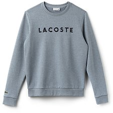 Picture of LACOSTE LOGO SWEATSHIRT