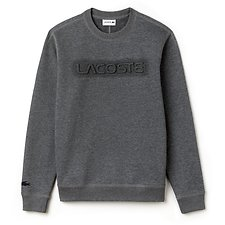 Picture of MEN'S BLOCK TEXT LOGO SWEATSHIRT