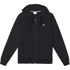 Picture of ZIP THROUGH HOODED SWEATSHIRT