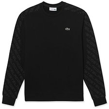 Picture of MEN'S CREW NECK SWEAT WITH REPEAT LOGO SLEEVE
