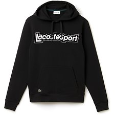 Picture of LACOSTE SPORT LOGO HOODIE