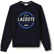 Picture of LACOSTE TENNIS BALL SWEATSHIRT
