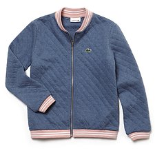 Picture of KIDS' VARSITY JACKET