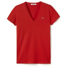 Picture of BASIC V NECK TEE