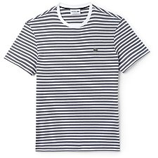 Picture of STRIPE RINGER TEE