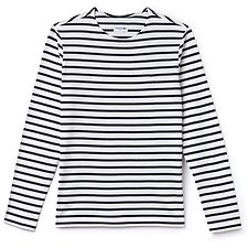 Picture of LONG SLEEVE SLIM FIT STRIPE TEE