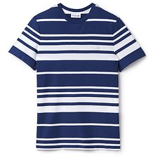 Picture of MULTISTRIPE WAFFLE TEE