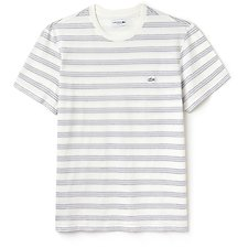 Picture of COTTON LINEN STRIPE TEE