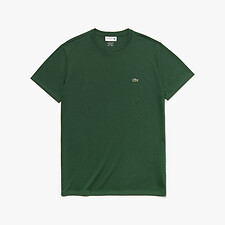 Picture of MEN'S BASIC CREW NECK PIMA TSHIRT