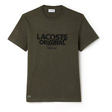 Picture of MEN'S LACOSTE ORIGINAL LOGO TEE