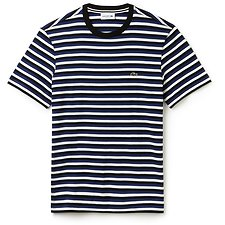 Picture of CREW NECK STRIPE TEE
