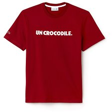 Picture of MEN'S UN CROCODILE TEE