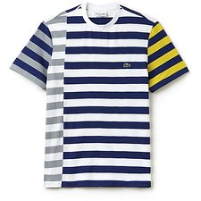 Picture of DISCONNECTED STRIPES TEE