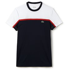 Picture of ULTRA DRY COLOUR BLOCK TEE
