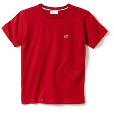 Picture of KIDS' BASIC CREW NECK TEE