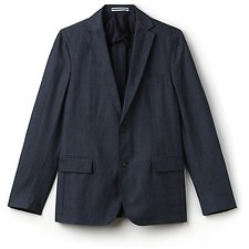 Image of Lacoste KING MEN'S THICK COTTON BLAZER